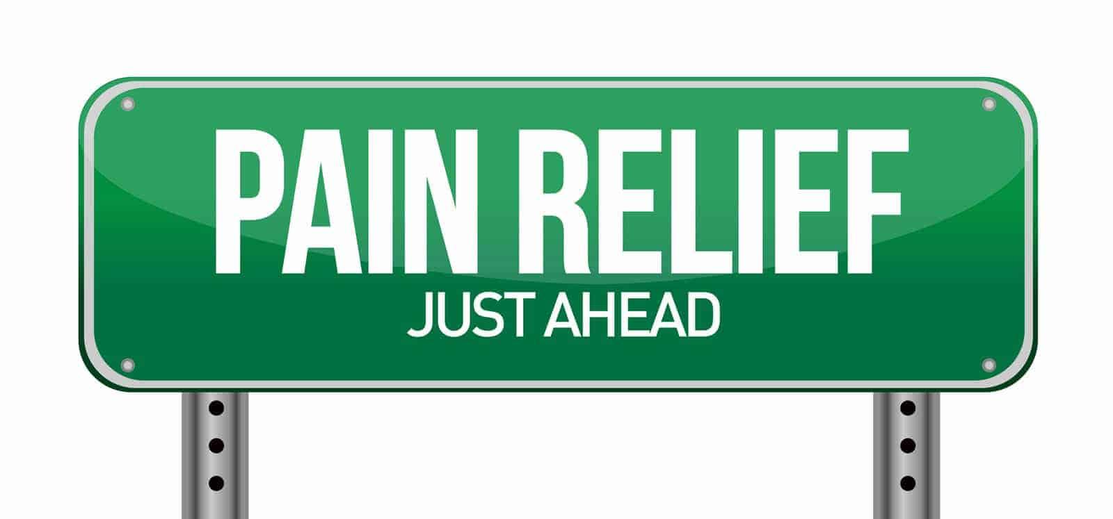 Curatron PEMF Pain Relief Ahead
